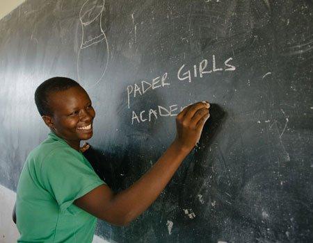 CCF Pader Girls Academy
